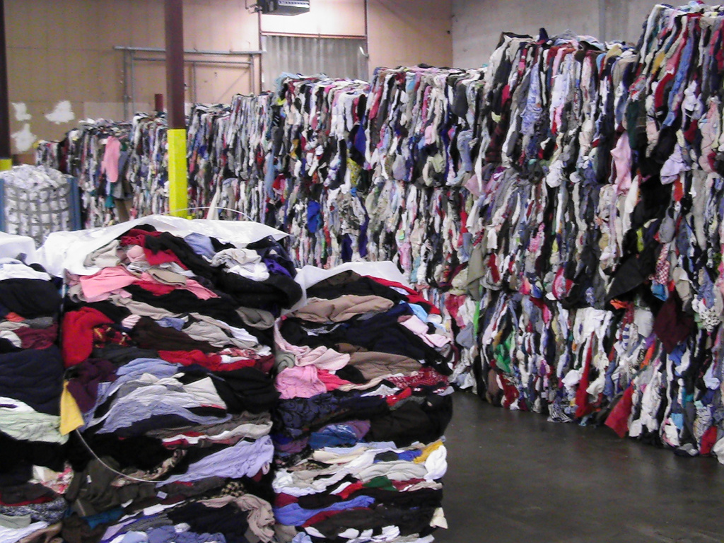 How and just what of Apparel, Clothing & Clothes Industry