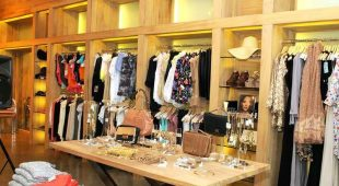 Finding Fashion With Boutiques