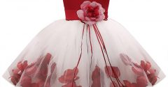 Baby Dresses for each Occasion