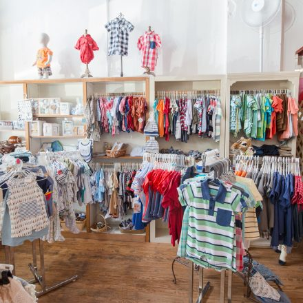 Strategies For Opening a Children's Boutique