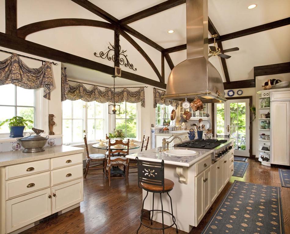 How Do I Live the kitchen connoisseur?