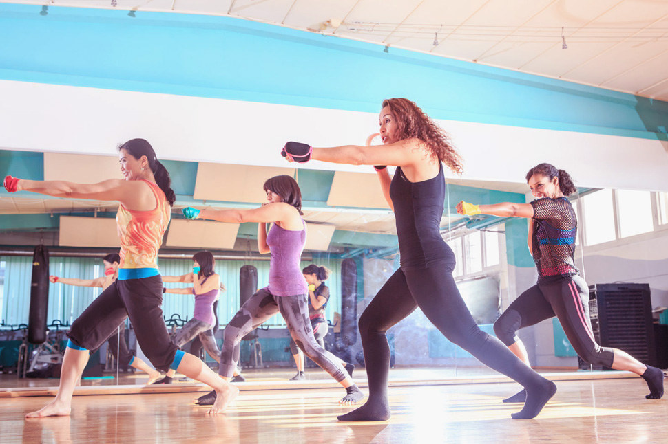 New Fitness Trends – How you can Stay Healthy