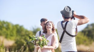 Get a Good Wedding Photographer